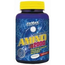 FitMax Amino 2000 (150 таб.)