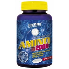 FitMax Amino 2000 (300 таб.)