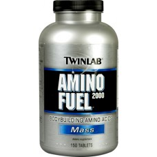 TwinLab Amino Fuel 2000 mg (150 таб.)