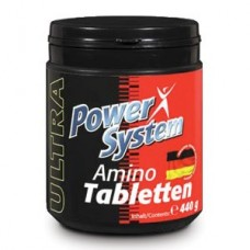 Power Sys. Amino Tabletten (220 таб.)