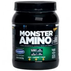 CytoSport Monster Amino BCAA (375 г.)