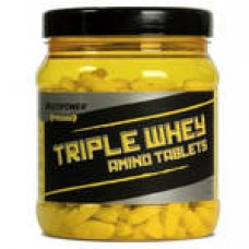 Multipower Triple Whey Amino (300 таб)