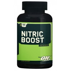 Optimum Nut. Nitric Boost (180 кап.)
