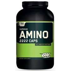 Optimum Nut. Superior Amino 2222 (150 кап.)