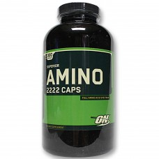 Optimum Nut. Superior Amino 2222 (300 кап.)