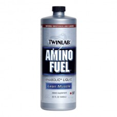 TwinLab Amino Fuel Liquid new (948 мл.)