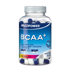 Multipower BCAA + (102 кап.)