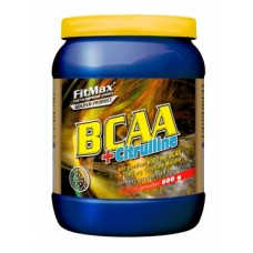 FitMax BCAA + Citrulline (600 г)
