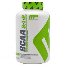 MusclePharm BCAA 3:1:2 (240 кап.)
