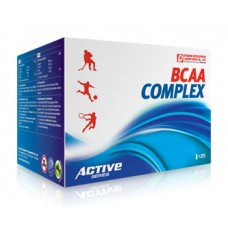Dynamic Development BCAA Complex (25x11 мл.)