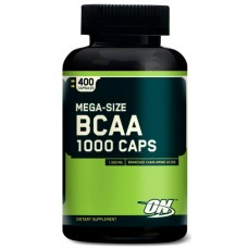 Optimum Nut. BCAA 1000 (400 кап.)