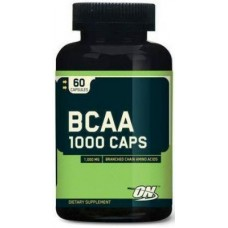 Optimum Nut. BCAA 1000 (60 кап.)