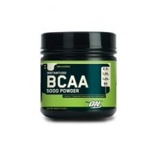 Optimum Nut. BCAA 5000 Powder (380 г)