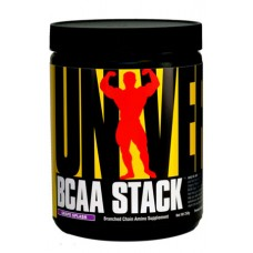 Universal N. BCAA Stack (250 г.)