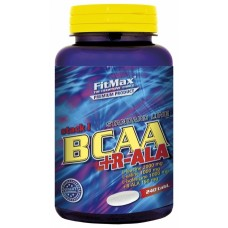 FitMax BCAA Stack I + R-ALA (240 таб.)