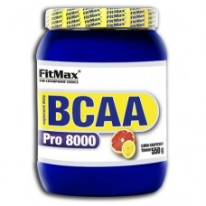 FitMax BCAA Pro 8000 (550 г.)