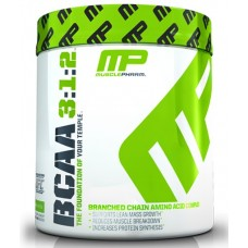 MusclePharm BCAA 3:1:2 Powder (215 г)