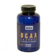MSN BCAA Charger (300 кап.)