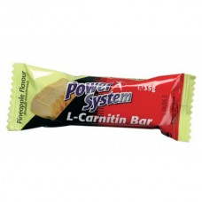 Power Sys. L-Carnitin Bar (24x35 г)