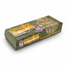 Grenade Reload Protein Flapjacks (24x70 г)