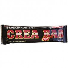 IRONMAN Crea Bar 50 г