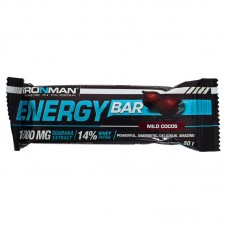 IRONMAN Energy Bar 50 г