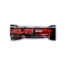 IRONMAN Isolate Bar 50 г