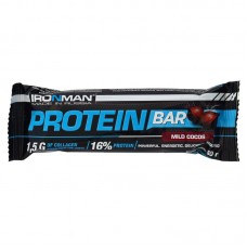 IRONMAN Protein Bar с коллагеном 50 г