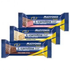 Multipower L-Carnitine Bar (24x35 г)