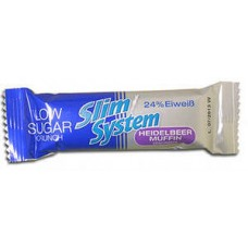 Power Sys. Slim System Low Sugar  (24x40 г)