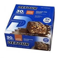 Detour Bar LOWER SUGAR (12x85 г)