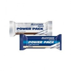 Multipower Power Pack Bar  (24x35 г)