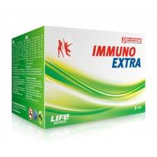 Dynamic Development Immuno Extra (25x11 мл.)
