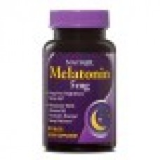 Natrol Melatonin 5 mg 60 таб.