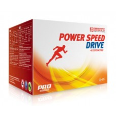 Dynamic Development Power Speed Drive (25x11 мл.)