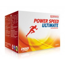 Dynamic Development Power Speed Ultimate (25x11 мл.)