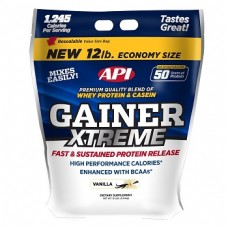 API Gainer Xtreme (5500 г)