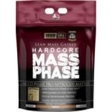 4D Nutrition Hardcore Mass Phase (4540 г.)