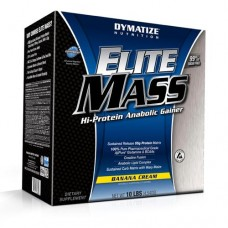 Dymatize Elite Mass (4536 г.)