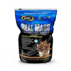 Gaspari Nutrition Real Mass Probiotic Series (2724 г.)
