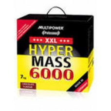 Multipower Hyper Mass 6000 (5 кг) (11/14)