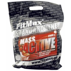 FitMax Mass Active 20 (2000 г)