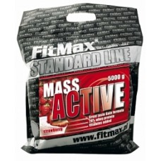 FitMax Mass Active 20 (5000 г)
