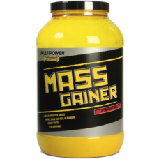 Multipower Mass Gainer (3 кг.)