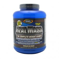 Gaspari Nutrition Real Mass (2700 г)