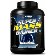 Dymatize Super Mass Gainer (2722 г.)