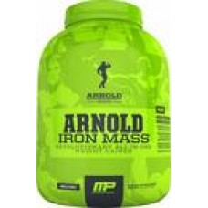 MusclePharm ARNOLD IRON MASS (2270 г)