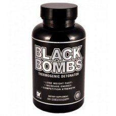 Dorian Yates Black Bombs (90 таб.)