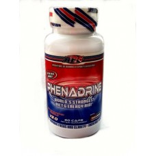 APS Nutrition Phenadrine (60 кап.)