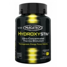 MuscleTech HydroxyStim (100 caps)